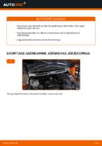 MINI - remondi käsiraamatud koos illustratsioonidega