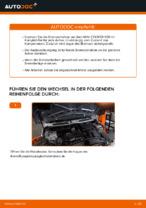 Tipps von Automechanikern zum Wechsel von MINI MINI MINI (R50, R53) 1.6 One Luftfilter