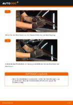 Tipps von Automechanikern zum Wechsel von RENAULT Renault Clio 2 1.2 16V Koppelstange