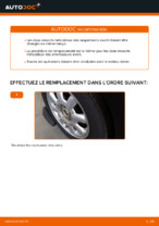 Changer Ressort hélicoïdal arrière et avant MINI à domicile - manuel pdf en ligne