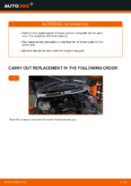 PDF Repair tutorial of car spares: MINI Hatchback (R50, R53)