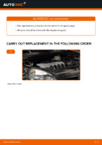 Workshop manual for Renault Clio 1 online