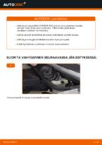 MINI omistajan käsikirja pdf