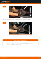 Avtomehanična priporočil za zamenjavo RENAULT Renault Clio 2 1.2 16V Vlezajenje motorja