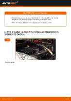 Mantenimiento del Filtros: manual gratuito