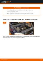 Come sostituire la bobina di accensione su OPEL ASTRA G (T98, F08, F48)