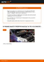 FEBI BILSTEIN 37680 dla CITROËN, DS, PEUGEOT | PDF przewodnik wymiany