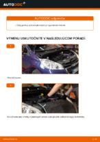 autodiely PEUGEOT 408 | PDF Manuál pre opravu