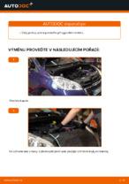 Uživatelský manuál PEUGEOT pdf