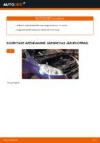 Millal vahetada Süüteküünal PEUGEOT 208: käsiraamat pdf