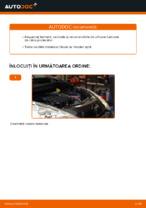 Recomandările mecanicului auto cu privire la înlocuirea PEUGEOT Peugeot 208 1 1.2 Curea transmisie cu caneluri
