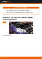 PEUGEOT Betriebsanleitung pdf