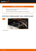 Notre guide PDF gratuit vous aidera à résoudre vos problèmes de PEUGEOT Peugeot 208 1 1.2 Amortisseurs