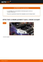 Notre guide PDF gratuit vous aidera à résoudre vos problèmes de PEUGEOT Peugeot 208 1 1.2 Filtre à Air