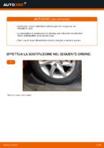 Le raccomandazioni dei meccanici delle auto sulla sostituzione di Ammortizzatori PEUGEOT Peugeot 208 1 1.2