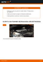 RENAULT käyttöohjekirja verkossa