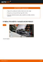 Výměna Olejovy filtr VW CADDY: online průvodce