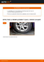 Notre guide PDF gratuit vous aidera à résoudre vos problèmes de PEUGEOT Peugeot 208 1 1.2 Plaquettes de Frein