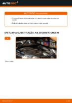 Mudar Vela de Ignição: instrução pdf para VW GOLF