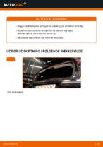 OPEL brugermanual pdf
