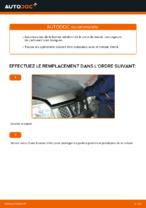NISSAN manuels d'atelier en PDF