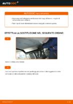 Libretto uso e manutenzione NISSAN pdf