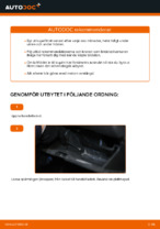 PDF Manual för reparation av reservdelar bil: NISSAN Qashqai 2 (J11, J11_)