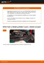 BREMBO 09.9145.1X pour PASSAT Variant (3B6) | PDF tutoriel de changement