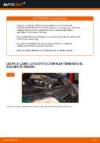 Recomendaciones de mecánicos de automóviles para reemplazar Pastillas De Freno en un VW Passat 3B6 1.8 T 20V