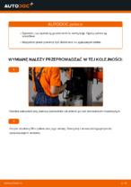 Jak wymienić filtr paliwa w AUDI A4 B6