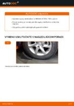 Užívateľská príručka NISSAN pdf