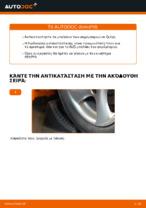Πώς αλλαγη και ρυθμιζω Ακρόμπαρο : δωρεάν οδηγίες pdf