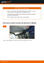 Manual de manutenção NISSAN pdf