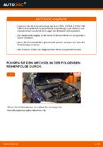 Beheben von Problemen mit OPEL Bremsscheiben beschichtet mit unserer Anweisung