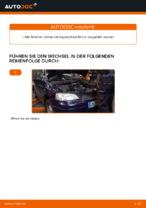 FANFARO FF8603-1 für Astra G CC (T98) | PDF Handbuch zum Wechsel