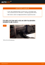 Wie Auto Ersatz Motorluftfilter auswechseln und einstellen: kostenloser PDF-Anleitung