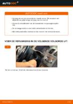 Leer hoe u de VW Ruitenwissers vóór en achter kunt oplossen