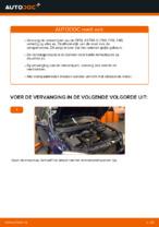 Handleiding PDF over onderhoud van ASTRA