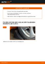Wann Lenkstangenkopf auswechseln: PDF Tutorial für PEUGEOT 206 CC (2D)