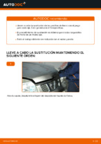Recomendaciones de mecánicos de automóviles para reemplazar Discos de Freno en un NISSAN Nissan Micra k11 1.3 i 16V