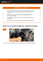 Montaggio Tergilunotto VW TOURAN (1T3) - video gratuito