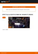 CASTROL SuzukiATFOil per Astra G CC (T98) | PDF istruzioni di sostituzione