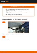 bilreservdelar NISSAN PICK UP | PDF Manual för reparation