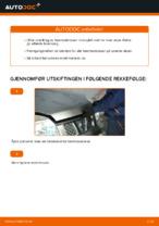 Bruksanvisning NISSAN pdf
