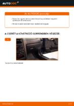 Fedezze fel az OPEL Légszűrő probléma elhárításának részletes bemutatóját