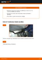 NISSAN lietošanas instrukcija tiešsaistes