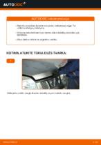 NISSAN vartotojo instrukcija internetinės