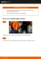 Cum se înlocuiește filtrul de combustibil al automobilului AUDI A4 B6