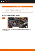 DIY rokasgrāmata par Aizdedzes svece nomaiņu OPEL ASTRA G Hatchback (F48_, F08_)