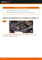 Online gratis instructies het Bougies vervangen OPEL ASTRA G Hatchback (F48_, F08_)
